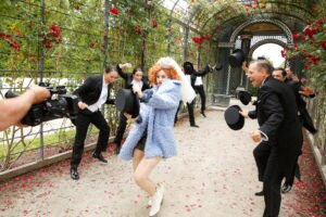 Lisa Habermann spielt ab September die Hauptrolle in Sweet Charity