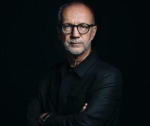 Schriftsteller Daniel Glattauer