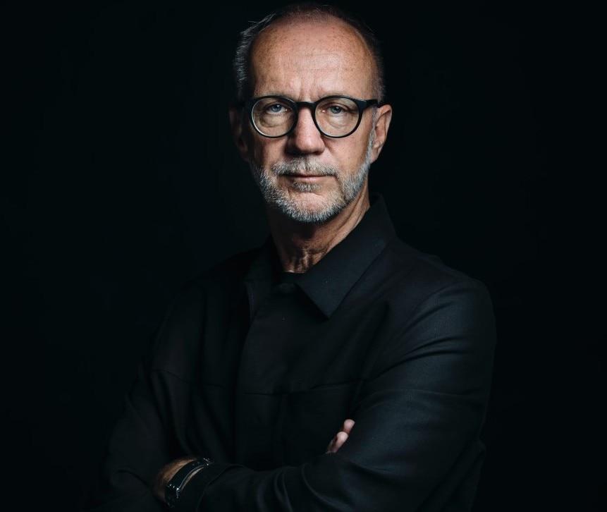 """Daniel Glattauer über sein neues Stück """"Die Liebe Geld"""""""