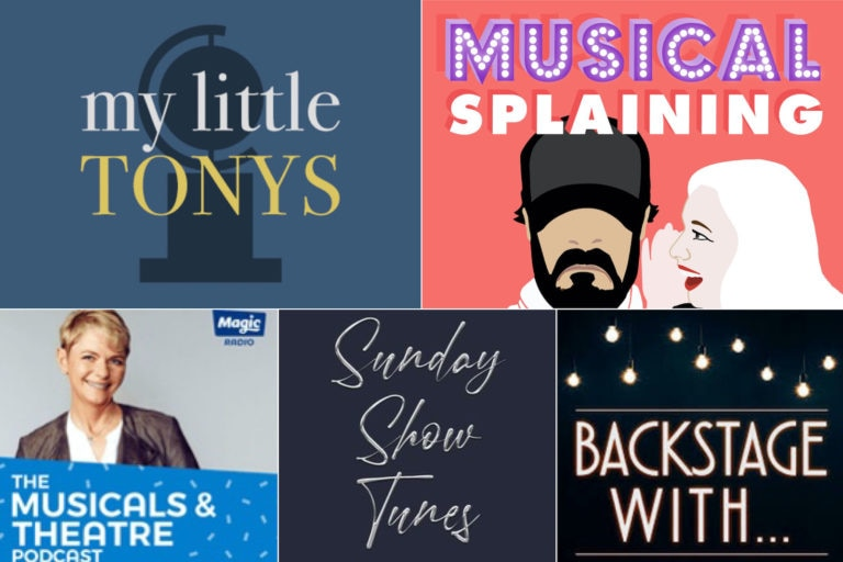 Podcasts_Musicals