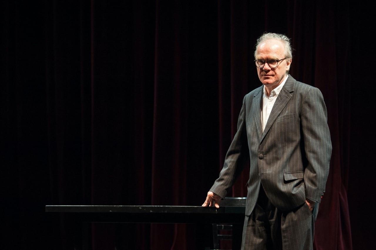 Michael Köhlmeier: Kultur brauchen wir nicht. Kultur wollen wir!