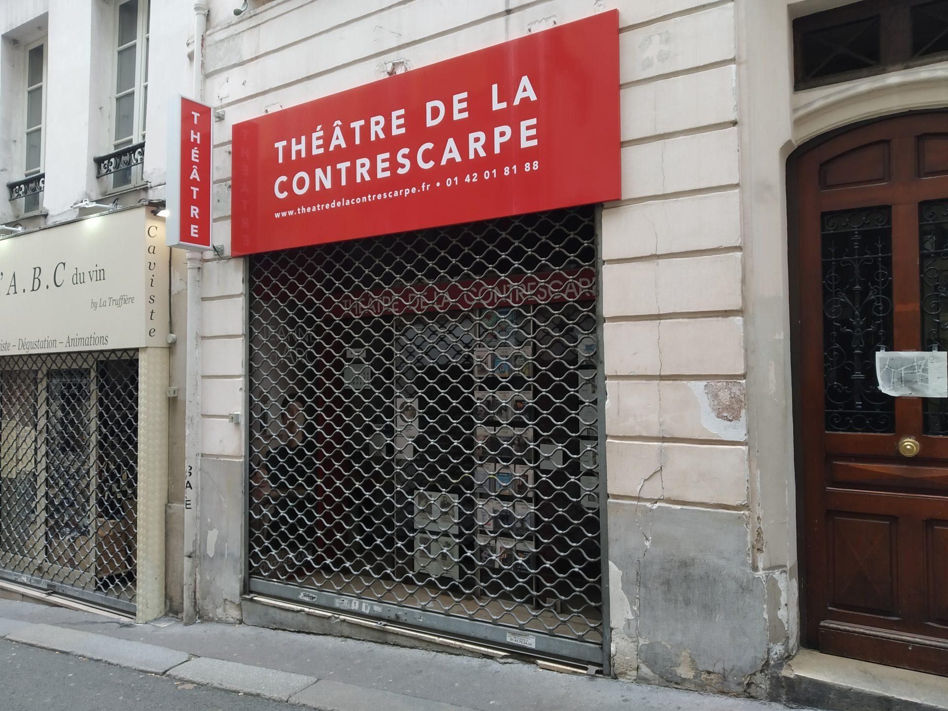 Blick nach Paris: Übersteht die Kultur den Lockdown?