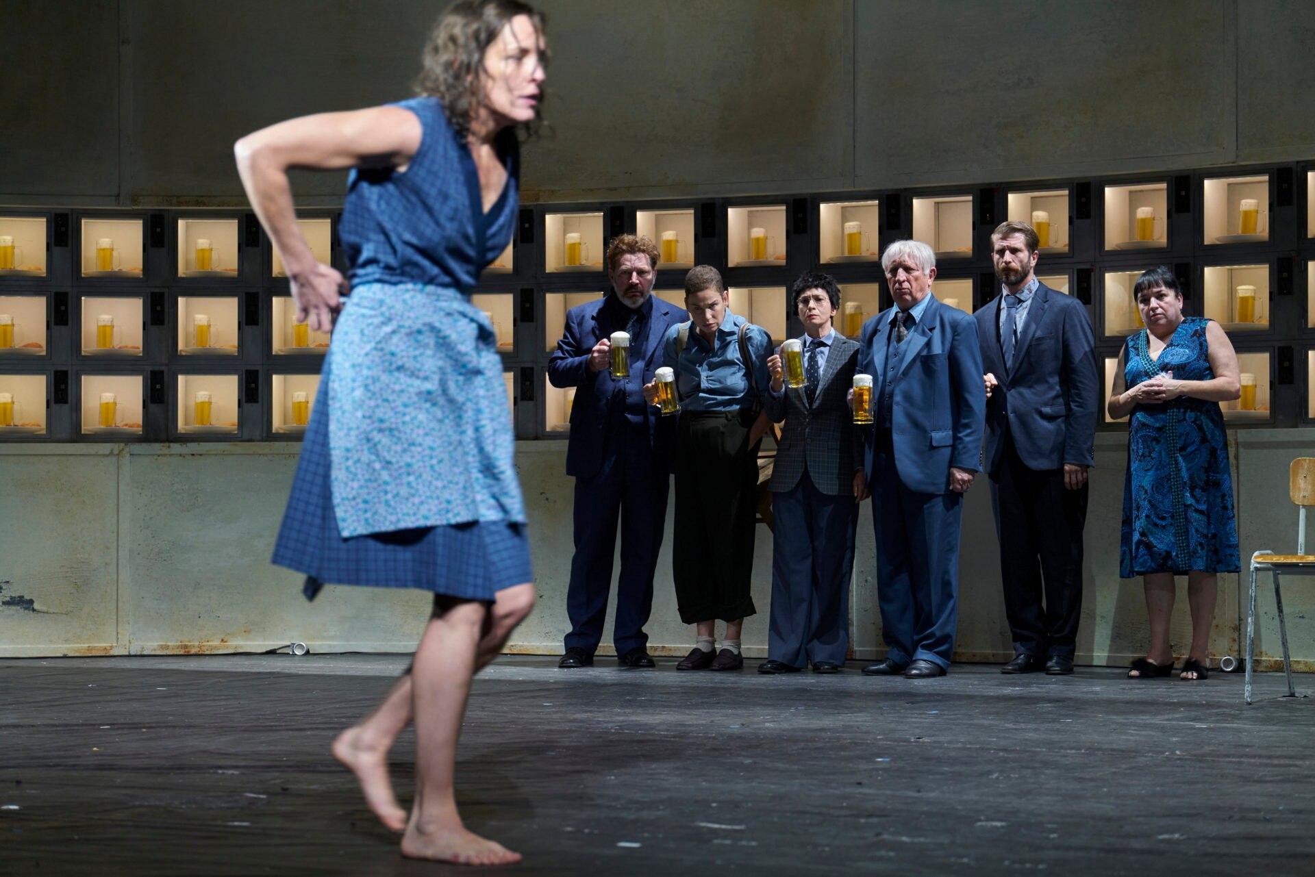 Fünf Stücke von Pionierinnen, die wir im Theater sehen wollen