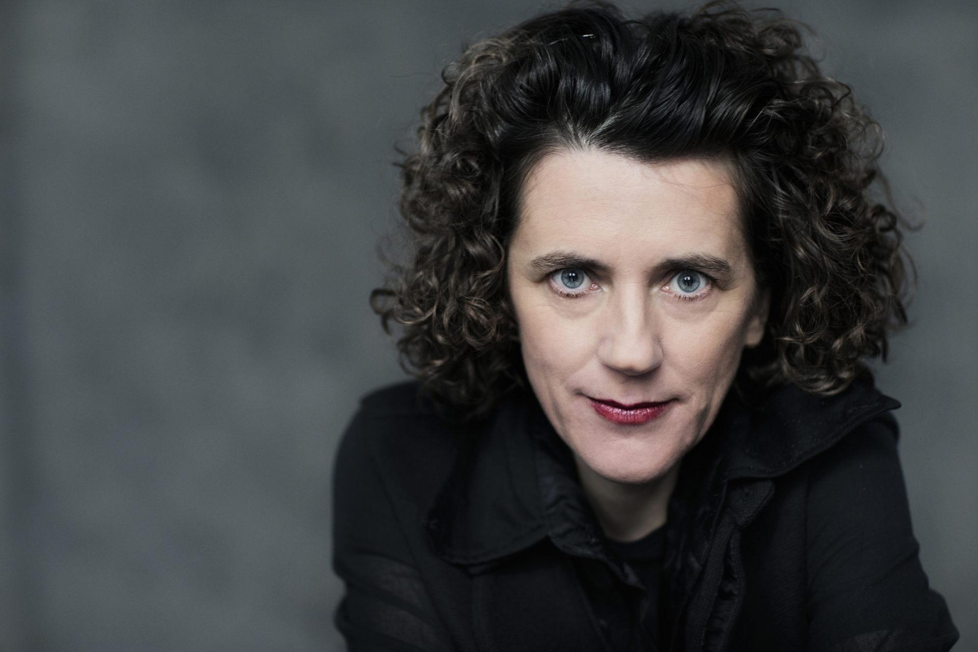 """Olga Neuwirth: """"Das Publikum hat offene Ohren"""""""