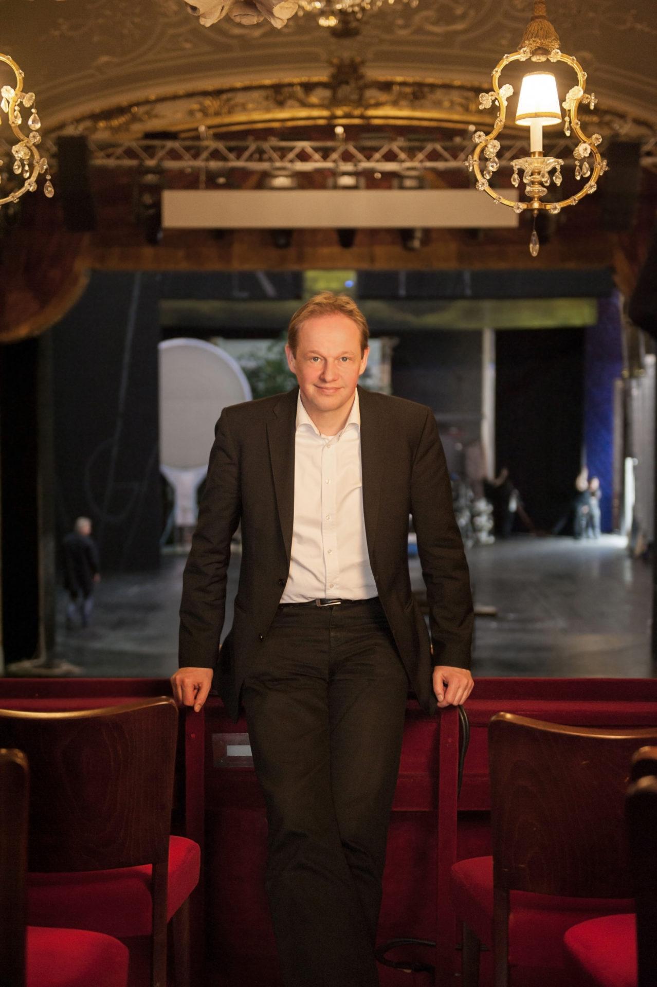 Freie Theaterszene bis renommierte Häuser: Alles Theater?