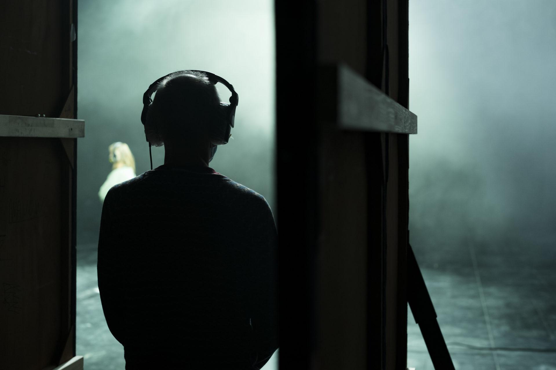Black Box: Phantomtheater gegen den Phantomschmerz