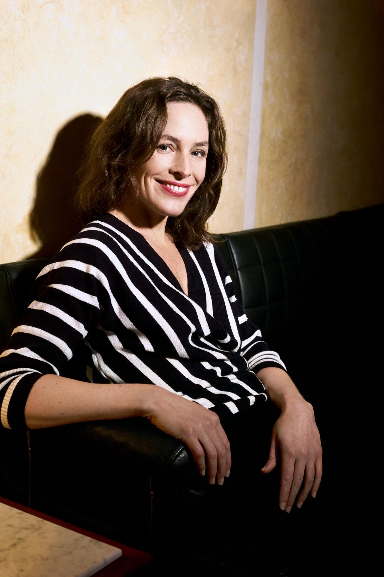 Katharina Lorenz: Spiel gegen die Distanz