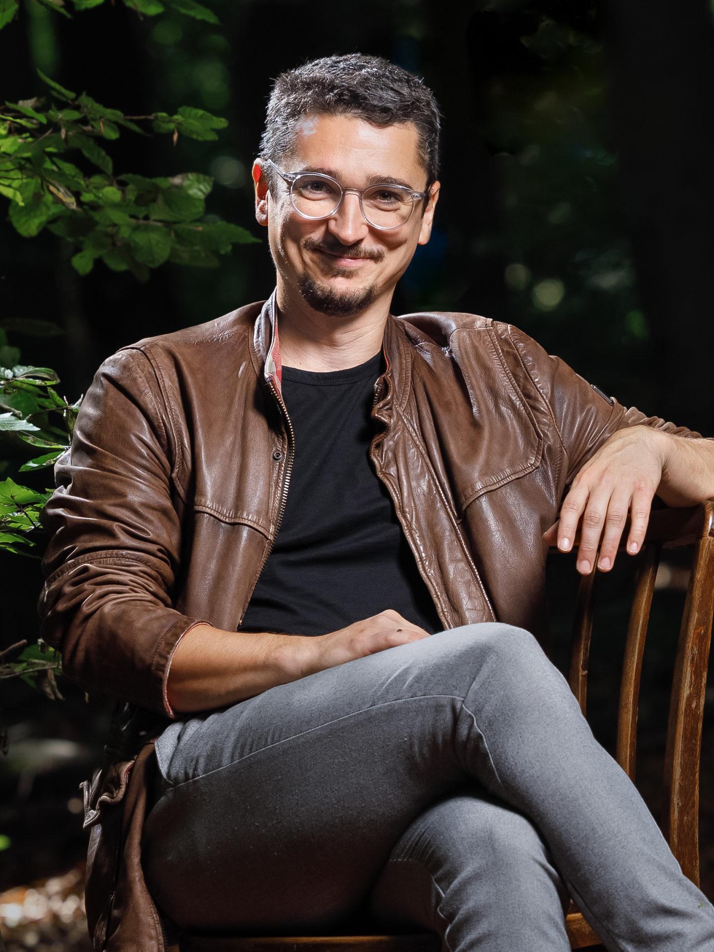 Thomas Arzt: Ein starkes Stück Prosa