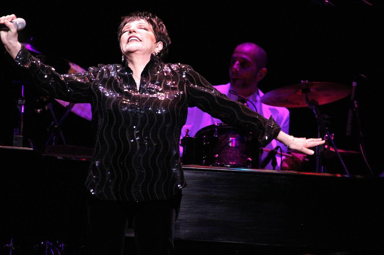 Life is a Cabaret: Liza Minnelli wird 75 Jahre