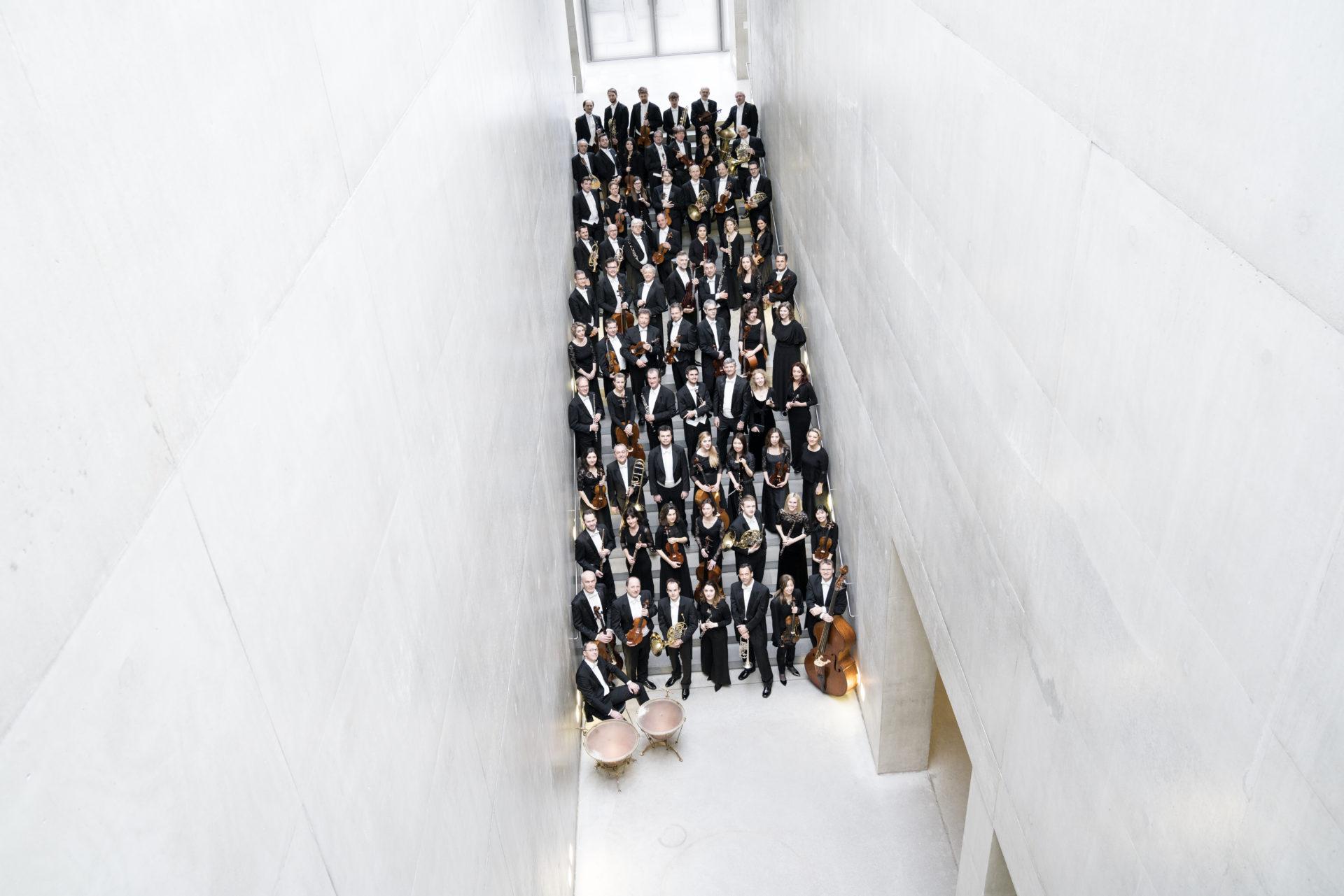 """Neun Orchester spielen gemeinsam Haydns """"Sieben letzte Worte"""""""