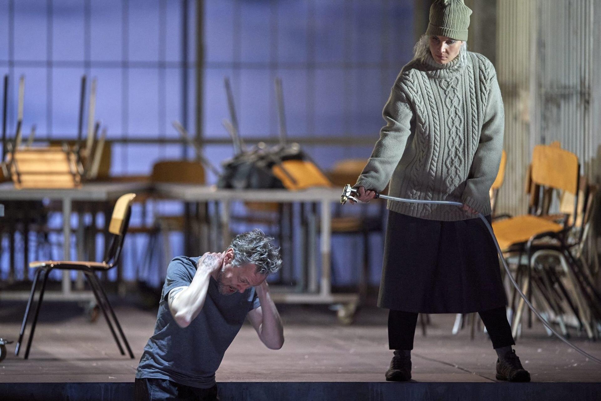 Ein Stück in einer Minute: Richard Wagners Parsifal