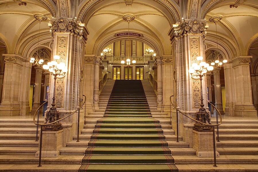 Matinee der Opernschule