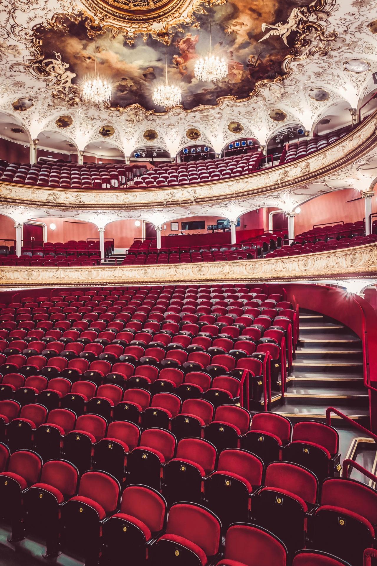 Das plant das Wiener Volkstheater in der kommenden Saison