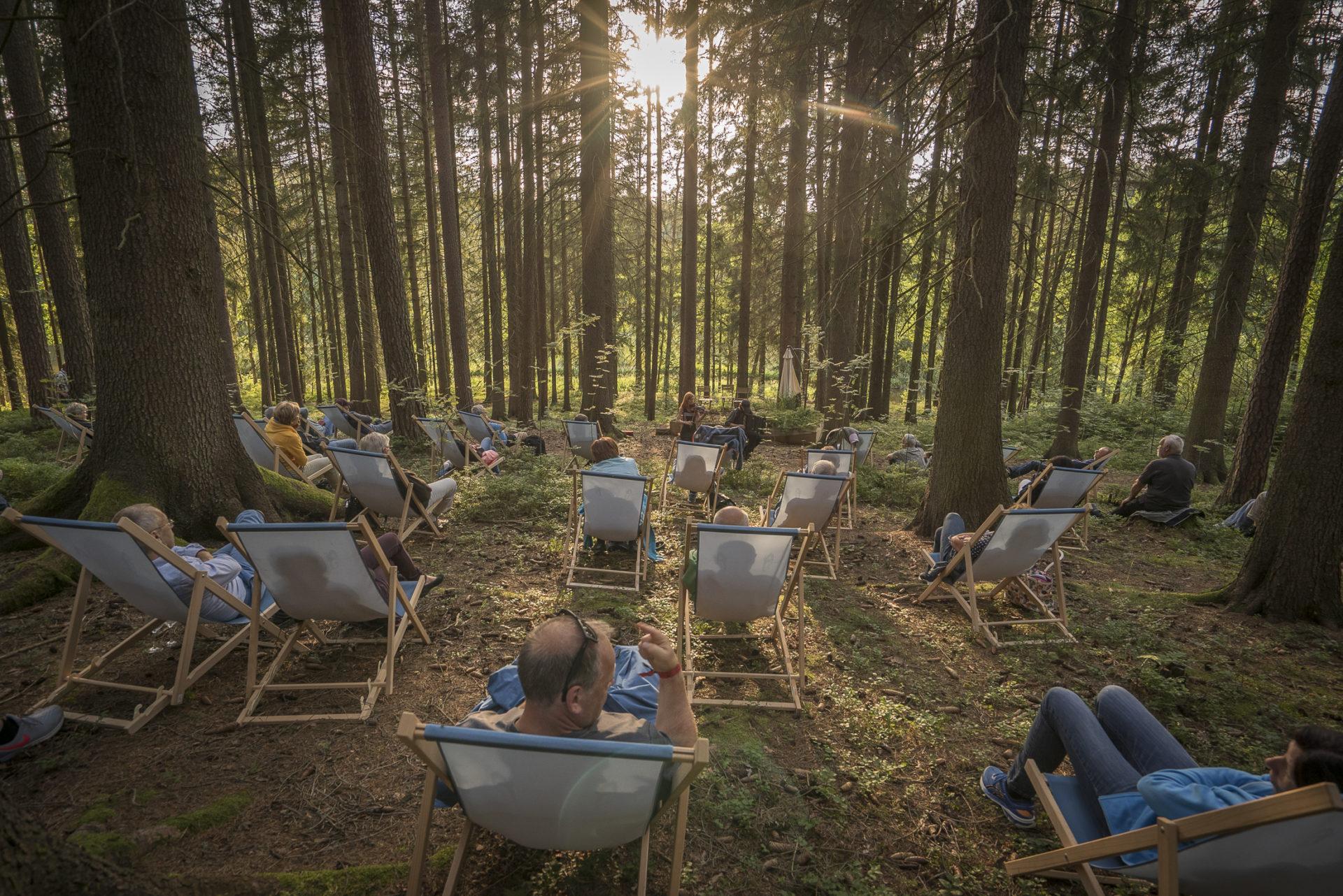 Open-Air-Highlights für Konzert, Operette und Musical