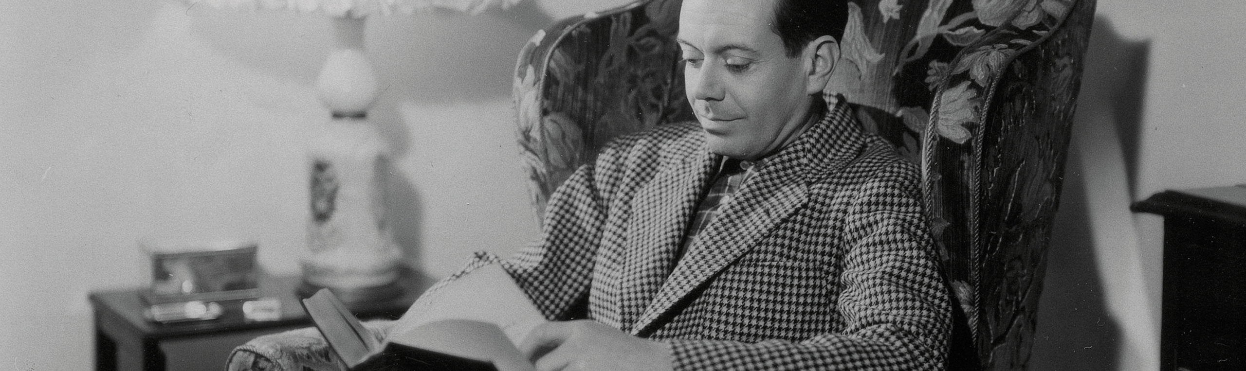 Night and Day – Cole Porter Soiree