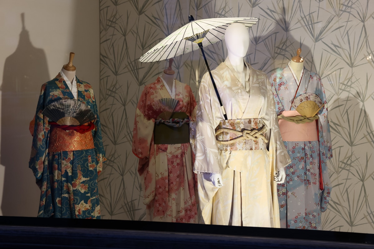 Wiener Staatsoper versteigert Kostüme für ihre Nachwuchsarbeit