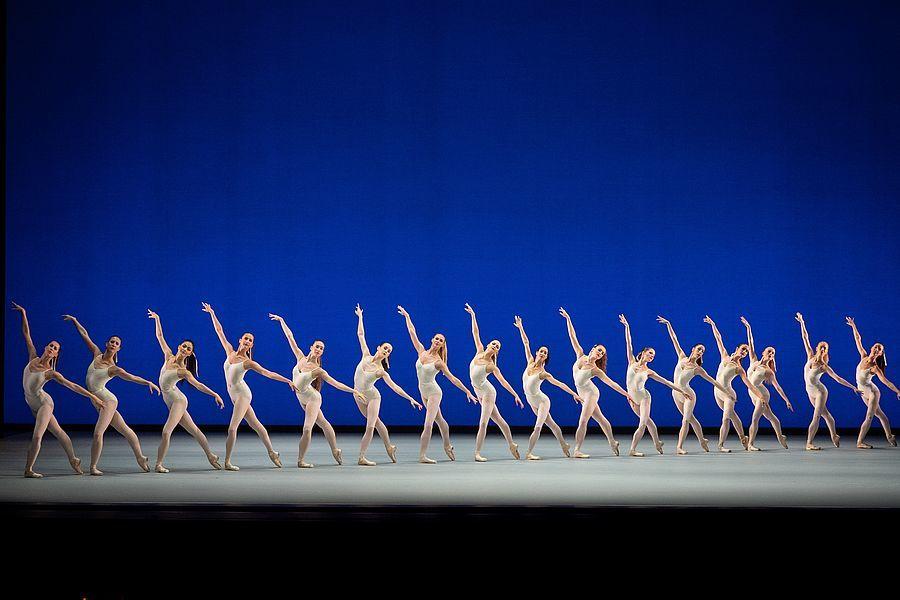 Tänze Bilder Sinfonien