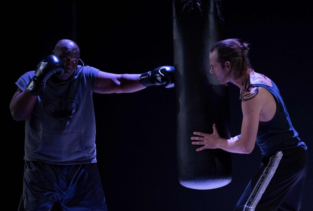 Othello, Shakespeare, Theater Niederösterreich